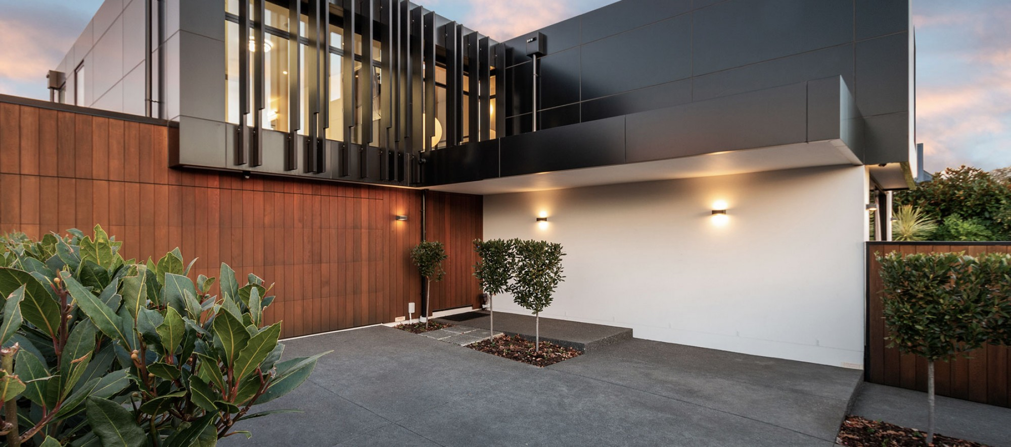 Holmwood Project - Fendalton